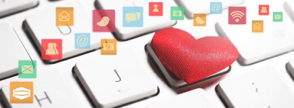¿Hay una fórmula para el amor? Apps sí
