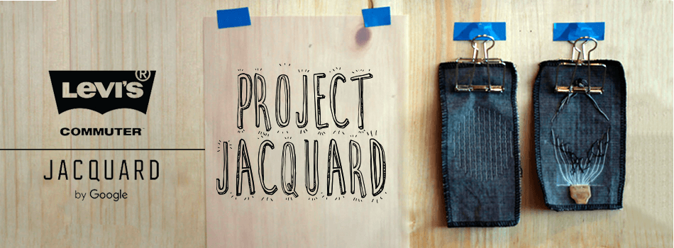 Google y Levi's traen Project Jacquard