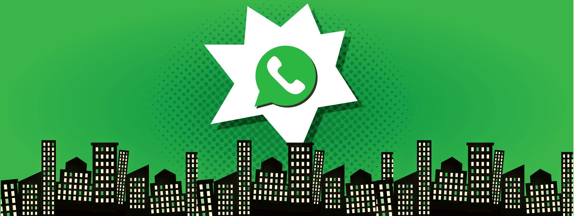 WhatsApp en la empresa: ventajas e inconvenientes