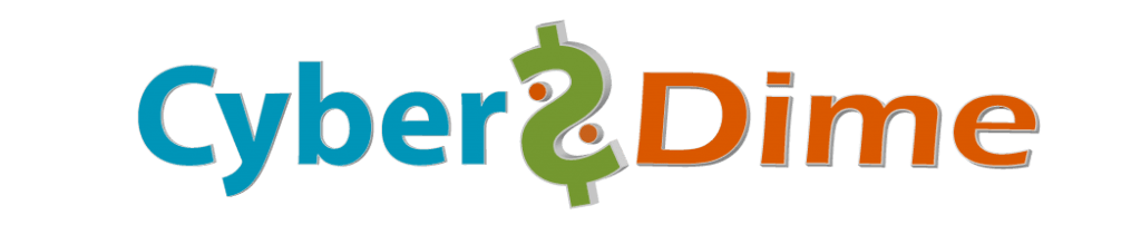 Logo-CyberLogo