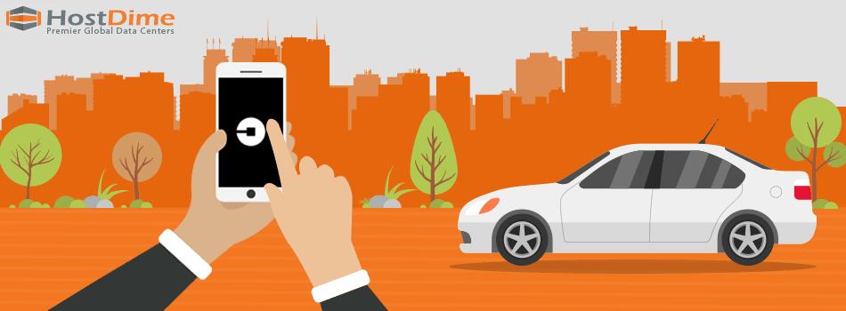 Uber: un compromiso más allá del horizonte