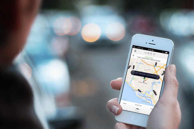 Uber - img