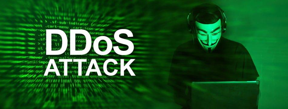 Qué es un ataque DDOS y cómo protegernos de él