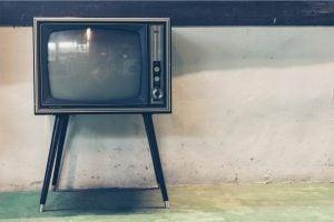 De la visión a la protagonización: TV a lo largo de los años2