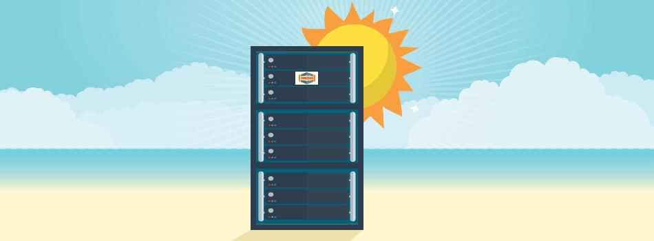 Los Data Centers y sus inconvenientes en verano