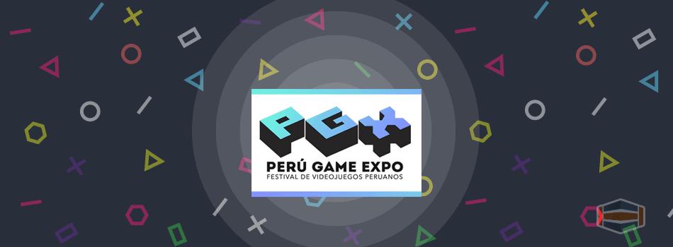 Perú Game Expo 2017, Festival de Videojuegos peruanos