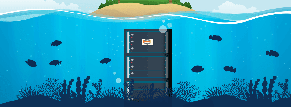 Proyecto Natick: ¿Data center bajo el agua?
