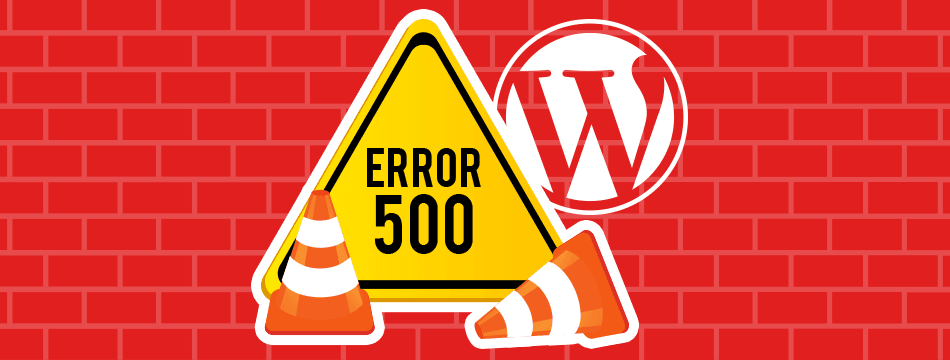 Cómo solucionar el error 500, de servidor interno, internal server error, en WordPress