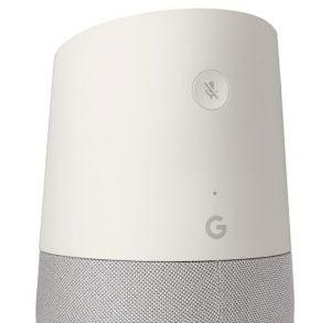 ¿Cómo funciona Google Home?