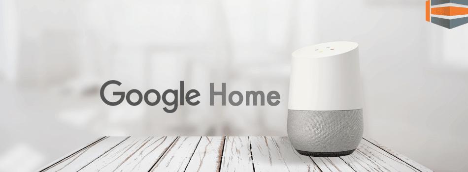 ¿Qué es Google Home cómo funciona?