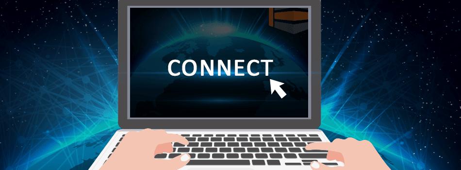 La conectividad es parte de los derechos humanos, o al menos debería serlo