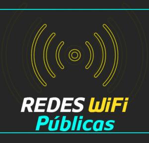 Ten cuidado con las redes wifi publicas