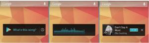 Google Sound Search