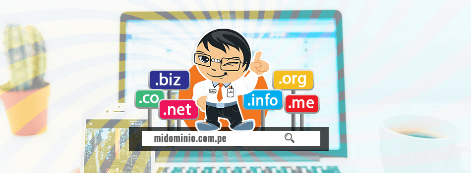 ¿Cómo escoger el nombre de tu dominio en simples pasos?
