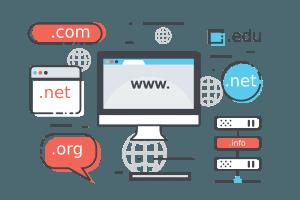 ¿Cómo escoger un buen nombre de dominio?