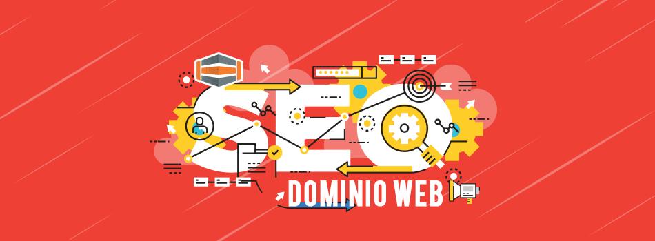 ¿Tu dominio web afecta tu SEO?