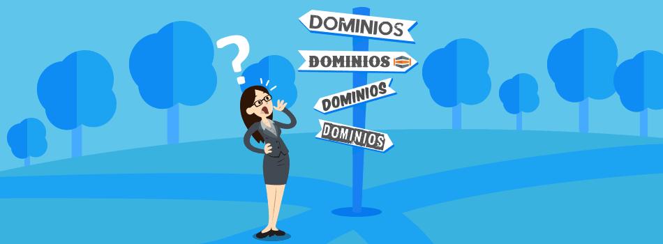 6 Consejos al escoger la empresa proveedora de dominios web