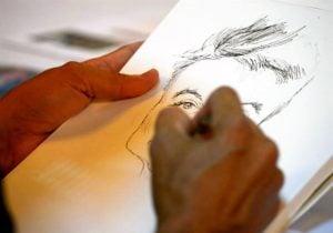 Bocetos e ilustraciones hechas a mano, Tendencias Diseño