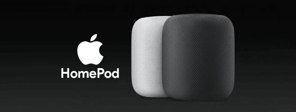 Apple Homepod, características, qué es; altavoz inteligente