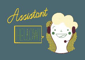 Asistentes virtuales en el hogar