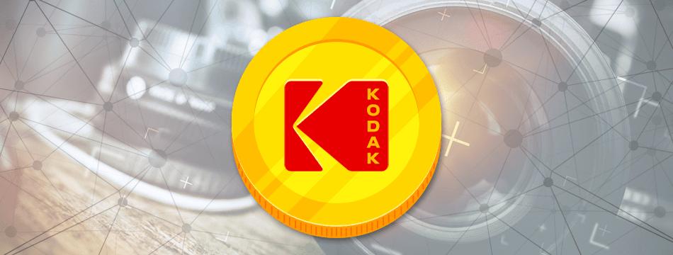 Kodakcoin, una criptomoneda para fotógrafos, derechos de autor e inversionistas
