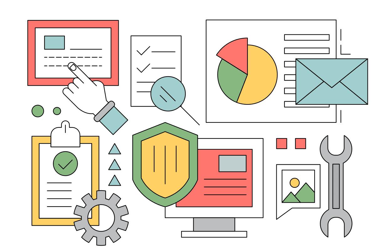 Mantener resguardados tus datos personales, nombres de Dominios
