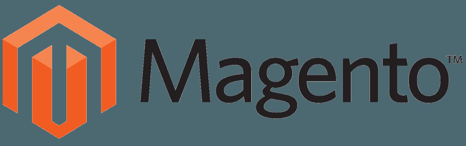 Logo-Magento